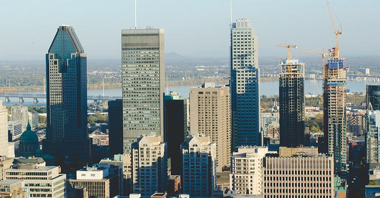 Royal lepage tendance agence immobili re montr al for Agence immobiliere montreal